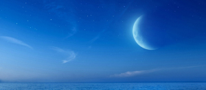 New Moon Yoga Nidra with Krista