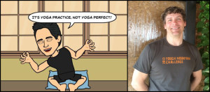 Yoga for EveryBODY with Peter