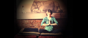 Restorative Yoga with Bunny Barclay