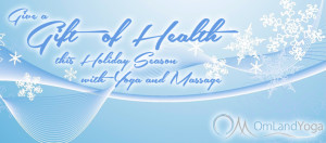 Give Health for the Holidays