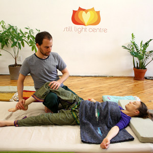 Thai Massage 101 (4 days) – October