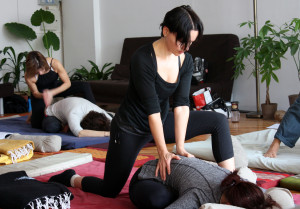 Yoga Therapy for Everyone (a one evening workshop)