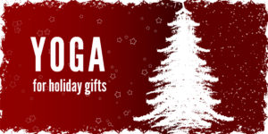 Give the Gift of Health for the Holidays