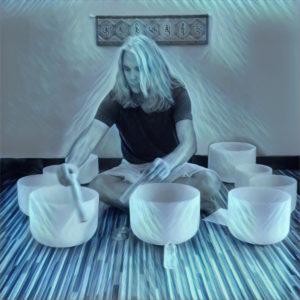 Sound Healing Journeywork Workshop