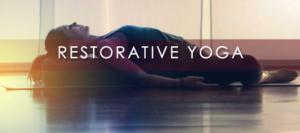 Two Sweet Hours of Restorative Yoga