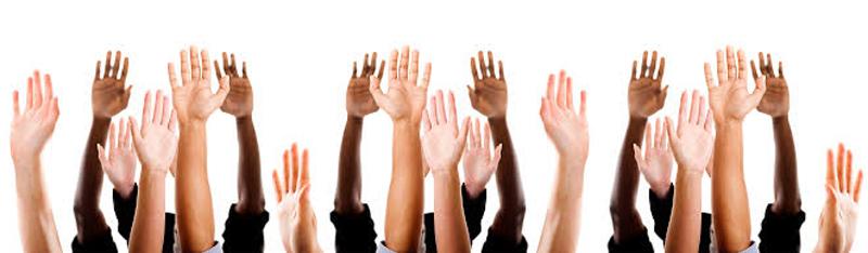FAQ hands multiple